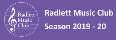 Radlett Music Club
